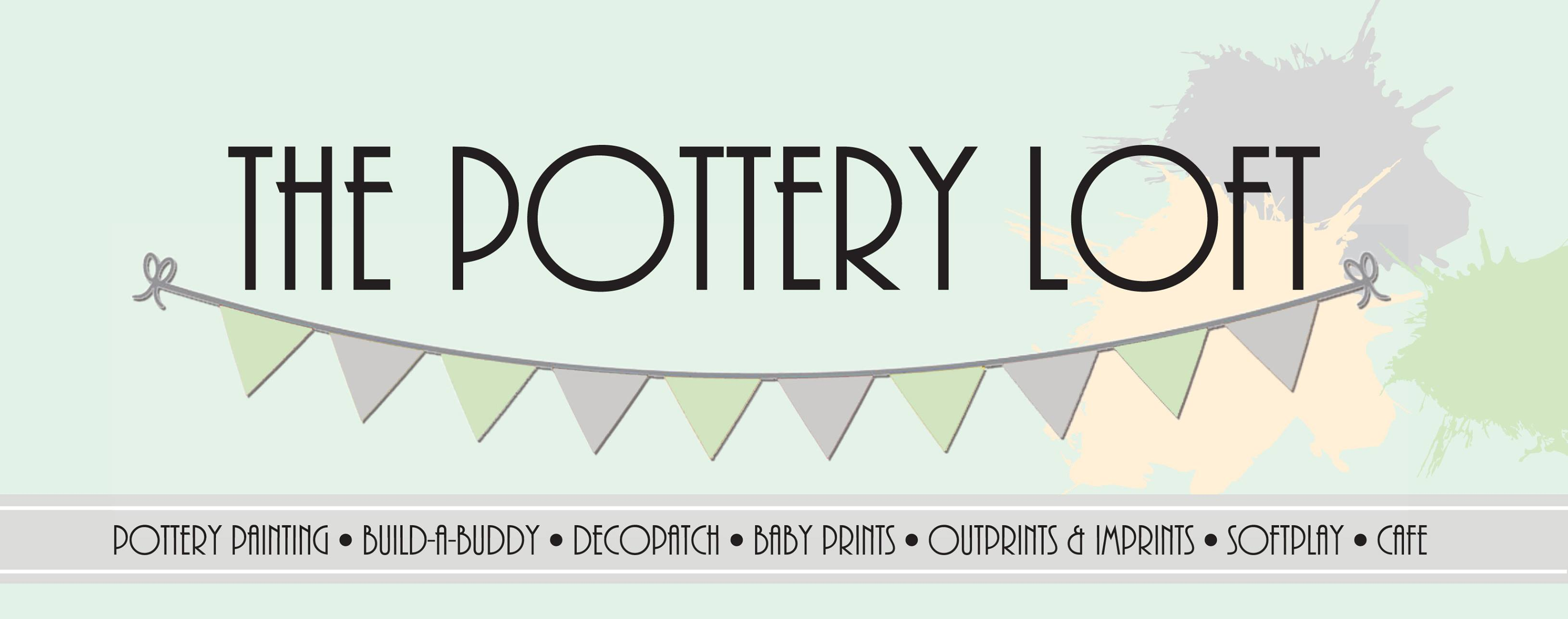 The Pottery Loft, Billingham
